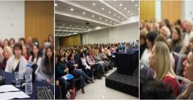 Διάλεξη της Μαρίας Λασσιθιωτάκη στο Ανοιχτό Λαϊκό Πανεπιστήμιο Χανίων