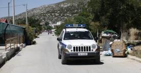 Πτώμα γυναίκας βρέθηκε σε αγροτική περιοχή της Σητείας