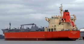 Αγνοείται δεξαμενόπλοιο με πλήρωμα αποτελούμενο από 22 Ινδούς