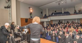 Μία μοναδική συναυλία με τον Γαϊτάνο για καλό σκοπό!