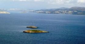 Επεισόδιο στα Ίμια: Τουρκικό πλοίο εμβόλισε σκάφος του Λιμενικού!