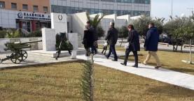 Τίμησαν τη μνήμη των νεκρών Αστυνομικών εν ώρα καθήκοντος στο Ηράκλειο