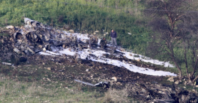 Το Ισραήλ εξαπέλυσε μεγάλη επίθεση κατά
