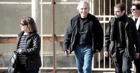 Πρωτοχρονιά εκτός φυλακής θα κάνει ο Κουφοντίνας