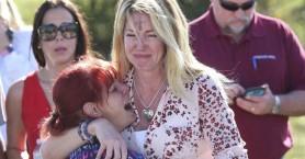 Μακελειό σε σχολείο στη Φλόριντα:Τουλάχιστον 17 νεκροί