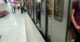 Στάση εργασίας στο μετρό την Πέμπτη