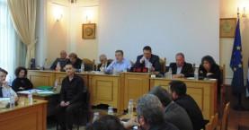 Απολογισμός της Περιφέρειας Κρήτης για το 2017 με υποσχέσεις για το..μέλλον