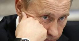 Πούτιν: Νομίζω ότι είναι πολύ δύσκολο να ζήσεις με... 160 ευρώ τον μήνα