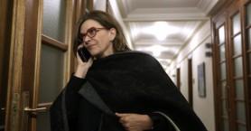 Δεκτή έκανε ο πρωθυπουργός την παραίτηση της Ρ. Αντωνοπούλου