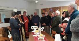 Κοπή πρωτοχρονιάτικης πίτας στο ΚΗΦΗ Δήμου Βιάννου