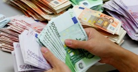 Ποια περιοχή της Ελλάδας είναι η πλουσιότερη με βάση το κατά κεφαλήν ΑΕΠ