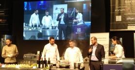Τριάντα τρεις χανιώτικες επιχειρήσεις στη Food Expo