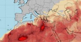 Πολυτεχνείο Κρήτης: Πάνω από τα όρια η σκόνη στα Χανιά