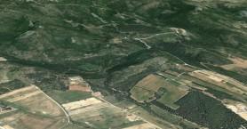 Ανακοίνωση της Διεύθυνσης Δασών Χανίων για τους δασικούς χάρτες