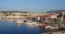 Καθορισμός θέσης πρόσδεσης σκαφών στο Ενετικό Λιμάνι Χανίων