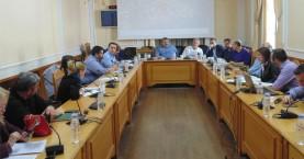 Γνωμοδοτήσεις της Επιτροπής Περιβάλλοντος της Περιφέρειας Κρήτης