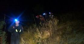 Χανιά:Το GPS στο κινητό βοήθησε στη διάσωση των 7 εγκλωβισμένων στο φαράγγι