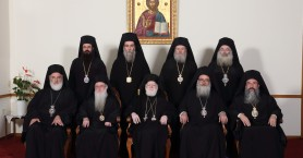 Οι αποφάσεις της Ιεράς Επαρχιακής Συνόδου της Εκκλησίας της Κρήτης