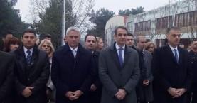 Στην Ορεστιάδα για την Εθνική Επέτειο ο Λ.Αυγενάκης