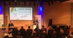 Λ. Αυγενάκης: «Η κυκλική οικονομία δεν είναι απλά ένας