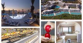 Ευκαιρίες για all inclusive αποδράσεις στην Κρήτη το Πάσχα