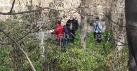 Την βρήκαν νεκρή σε πάρκο στο κέντρο του Ηρακλείου