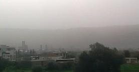 Μ.Λέκκας: Αντί για βροχές, νοτιάδες και σκόνη στην Κρήτη