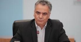 Στο Ηράκλειο ο Πάνος Σκουρλέτης με φόντο τις εκλογές