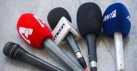 Τετράωρη στάση εργασίας την Τετάρτη σε όλους τους τηλεοπτικούς σταθμούς