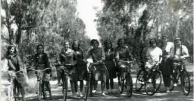Ποδηλατάδα στους Αποστόλους του Δήμου Μινώα Πεδιάδος
