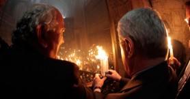 Τι ώρα θα φτάσει σε Χανιά και Ηράκλειο το Άγιο Φως το Μ. Σάββατο