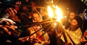 Σε 6 προορισμούς το Άγιο Φως από την Sky Express - Τι ώρα φτάνει στο Ηράκλειο