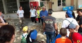 Με μεγάλη επιτυχία το Let's do it Greece στον Δήμο Αποκορώνου