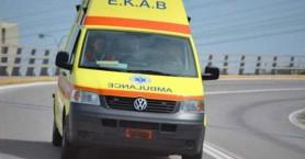 Με αίμα βάφτηκε και πάλι η άσφαλτος - Νεκρός οδηγός στο Ηράκλειο