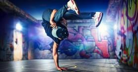 «SouthBreak Jam» - Στα Χανιά ο μεγάλος διαγωνισμός BreakDance