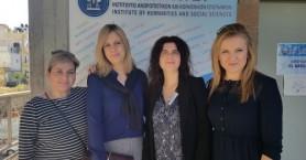 Παρών ο Δήμος Χερσονήσου στο Διεθνές Επιστημονικό Συνέδριο