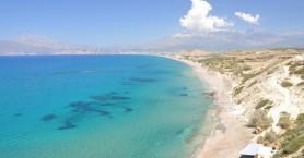 Forbes: Στην Κρήτη η πιο cool παραλία του κόσμου!