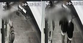 Χανιά: Έχουν ξεφύγει! Πώς έκλεψαν τσάντα κοπέλας κάτω από τη μύτη της (vid)