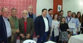 Συνάντηση εργασίας συλλόγων μελών του ΚΟΙΠΟΔΙ