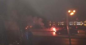 Σοβαρά επεισόδια εναντίον προσφύγων στη Λέσβο