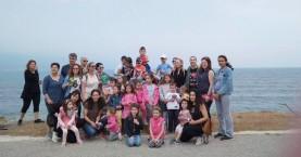 Μικροί και μεγάλοι καθάρισαν τον Δήμο Πλατανιά