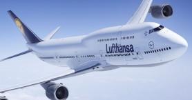 Ηράκλειο - Φρανκφούρτη βάζει η Lufthansa έπειτα από 18 χρόνια
