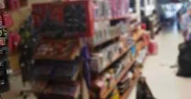 Ηράκλειο: Στα πράσα και για κροτίδες και για προϊόντα