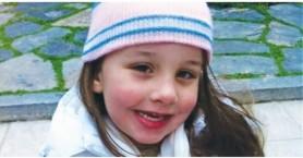 Διεκόπη για τα τέλη Οκτωβρίου η δίκη για τον θάνατο της μικρής Μελίνας