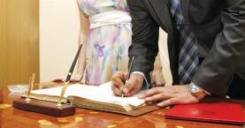 Τα τέλη που προτείνει ο δήμος Χανίων για την τέλεση πολιτικών γάμων