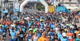 Run Greece: Χιλιάδες έτρεξαν σήμερα στη γιορτή του αθλητισμού-πολιτισμού