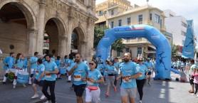 Όλα έτοιμα για το Run Greece στο Ηράκλειο