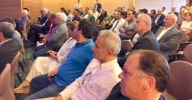 Συνάντηση του ΣΕΤΕ στην Ελούντα για τον τουρισμό της Κρήτης