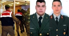 Η μαντινάδα που αφιέρωσε ο Μ.Κεφαλογιάννης στους 2 Έλληνες στρατιωτικούς