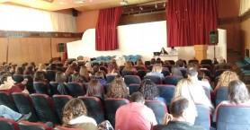 H 23η συνάντηση του τμήματος ιστορίας και Αρχαιολογίας Πανεπιστημίου Κρήτης
